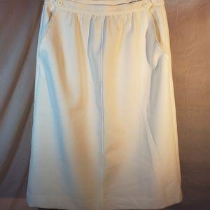 Haberdashery Ladies Skirt